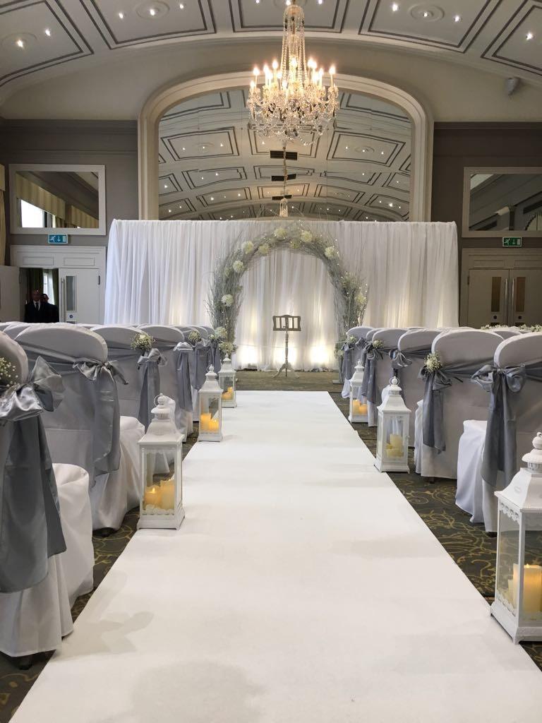 castle hotel wedding venue