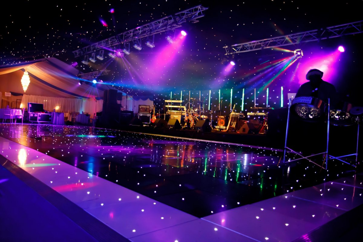 Party & Event Styling
