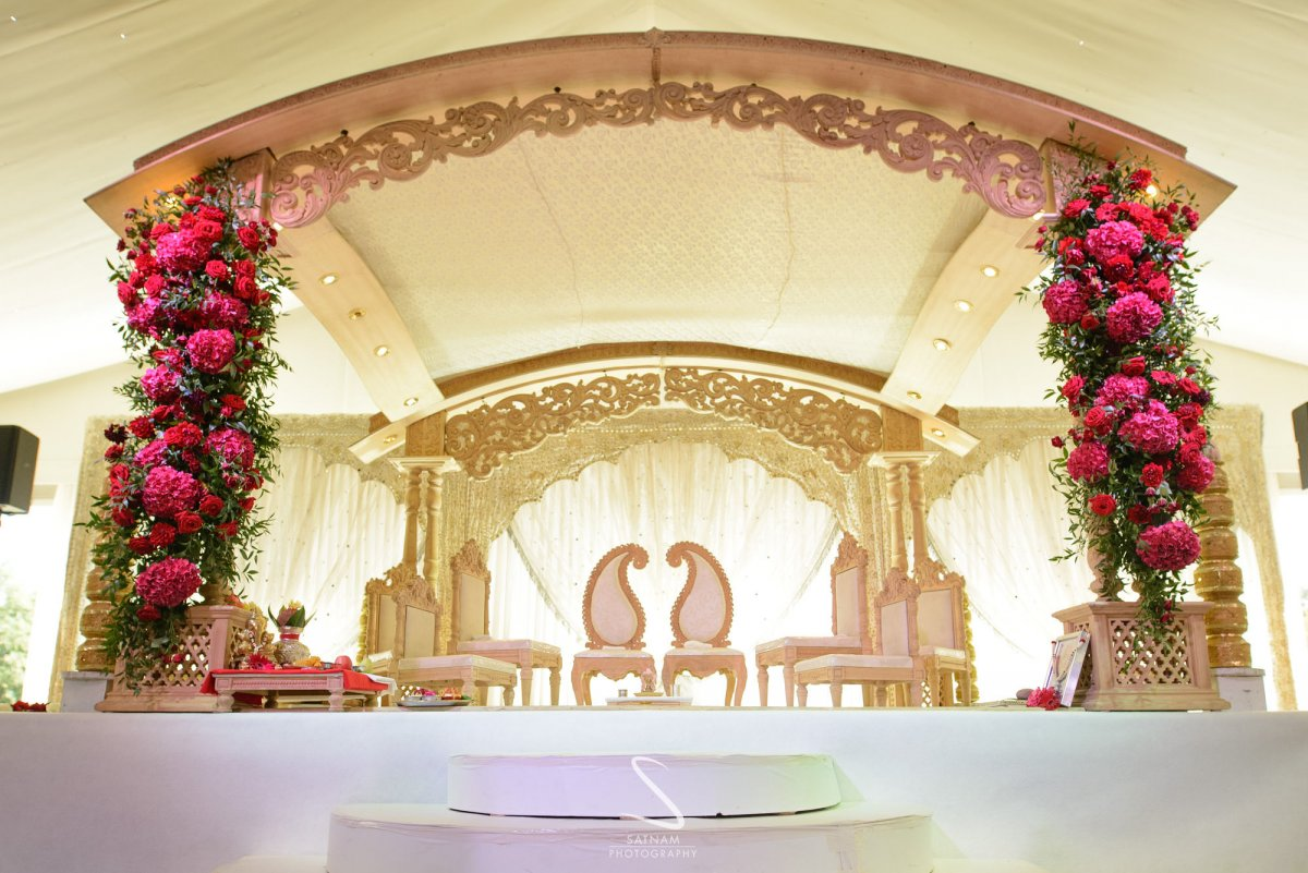 Mundap Wedding Ceremony