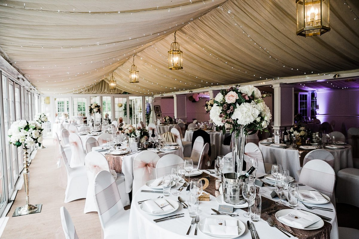 Riverside Marquee Bray
